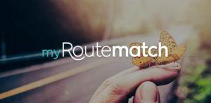 MyRoutematch logo